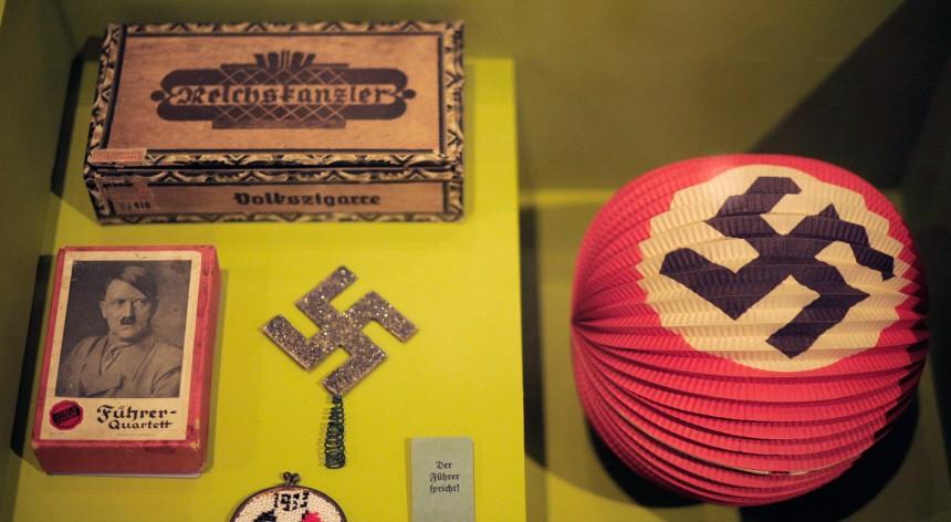 Hitler-Ausstellung