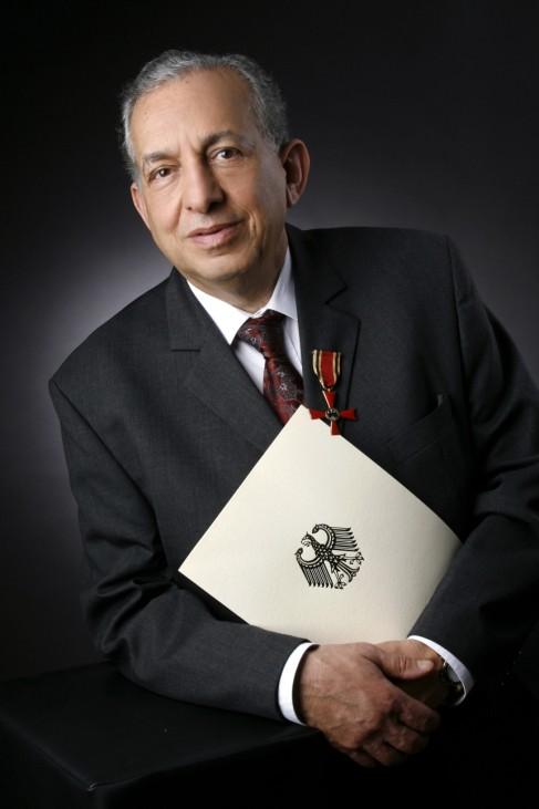 Ibrahim Samak