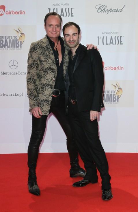 Tribute To Bambi Charity Gala
