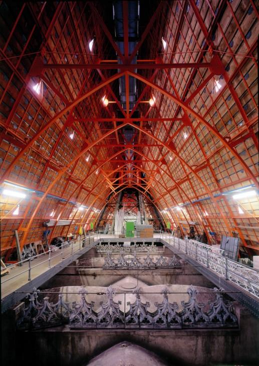Zwischen Himmel und Erde: Auf dem Dach des Kölner Doms