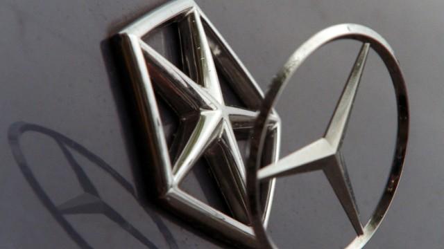 60 Jahre Bundesrepublik - DaimlerChrysler
