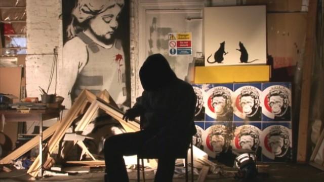 Kinostarts - 'Exit Through the Gift Shop'