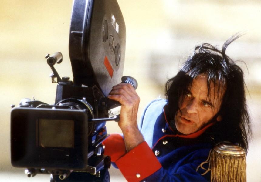 Klaus Kinski, 1987
