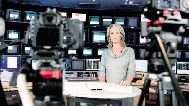 Stephanie zu Guttenberg bei RTL II