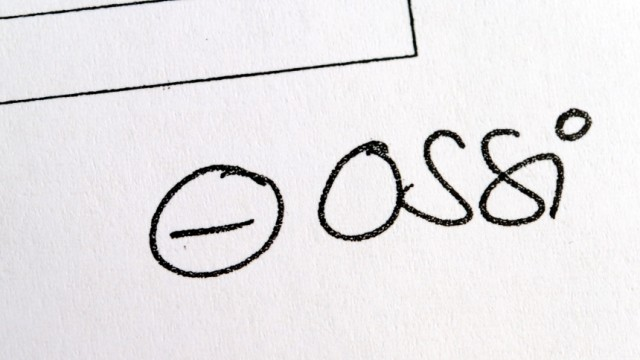 """Streit um ´Minus-Ossi"""" außergerichtlich beigelegt"""