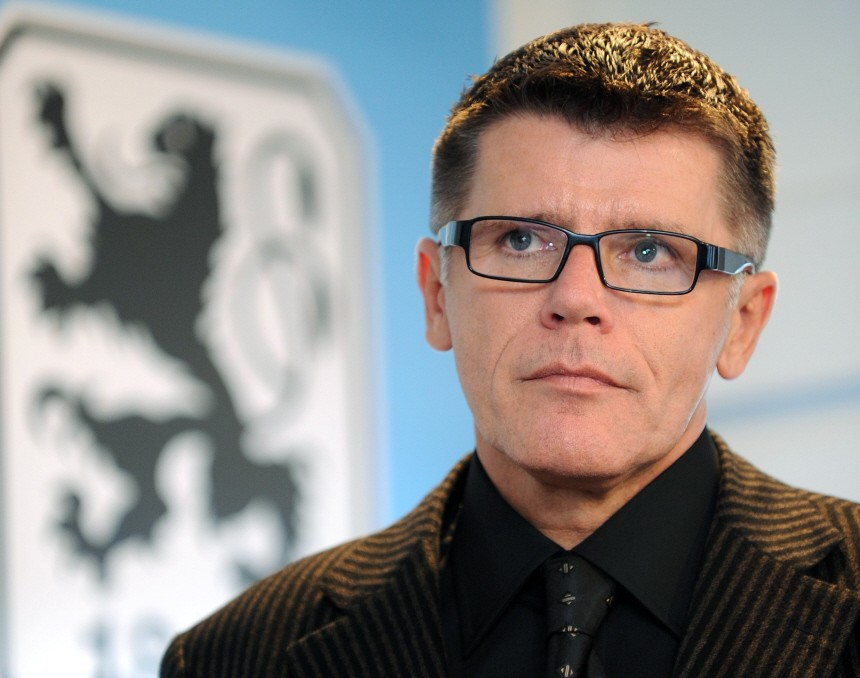 Stoffers wird Geschäftsführer bei TSV 1860 München