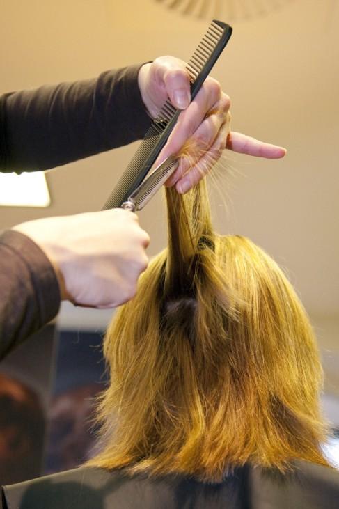 Vorbereitet ins Gespräch: So gelingt der Friseurbesuch