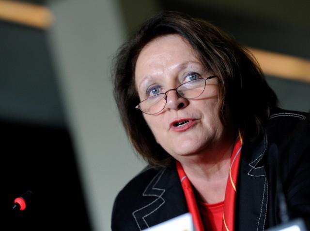 Justizministerin: Rechtsstaat braucht keine Pranger