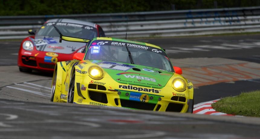 24-Stunden-Rennen auf dem Nürburgring