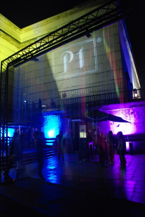 P1 Opening