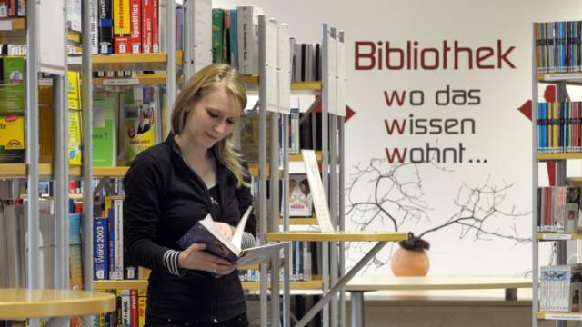 Stadtbibliothek Gera feiert 90. Jubiläum