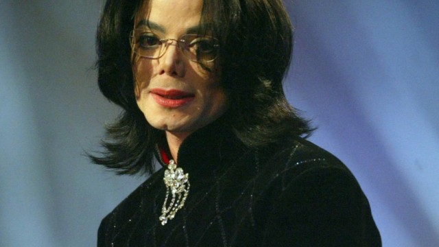 Tribut fuer Michael Jackson