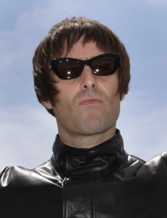 Leute-News: Liam Gallagher