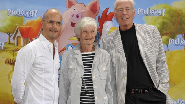 Photocall 'Mullewapp'