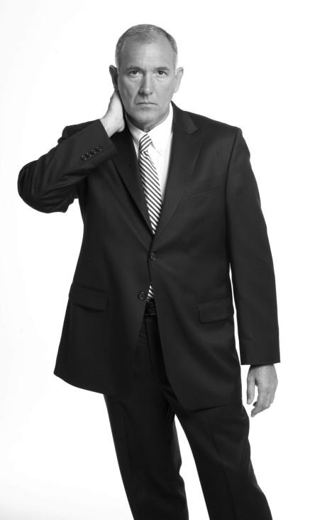 Joe Navarro Körpersprache