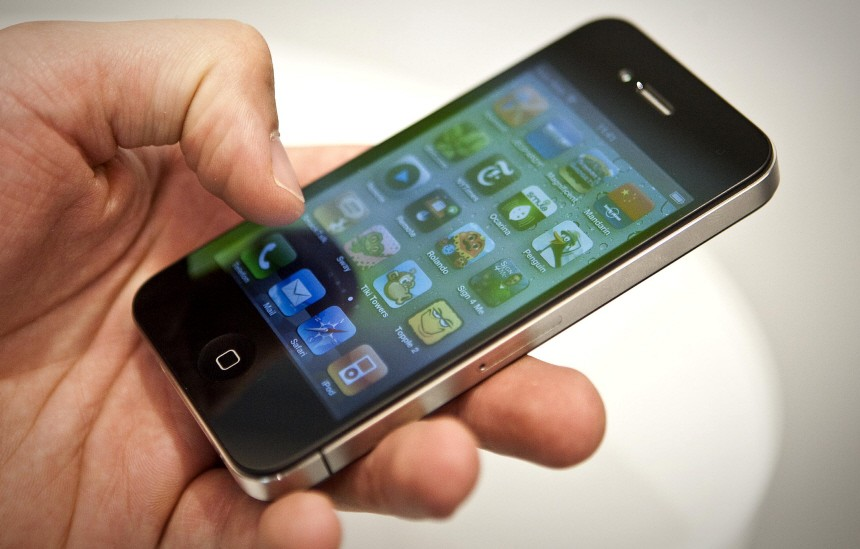 o2 wird iPhones 4 in Deutschland vertreiben