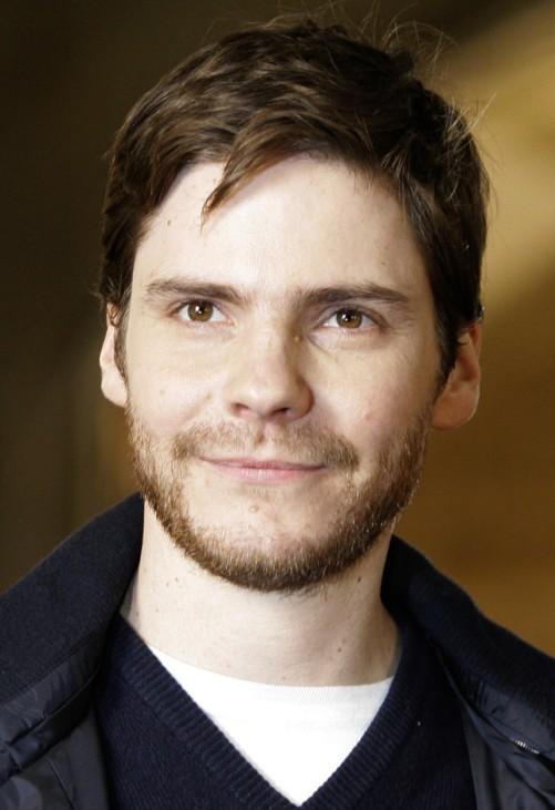 Daniel Bruehl