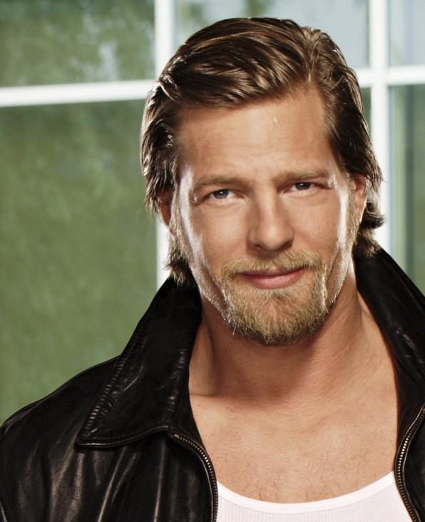 Henning Baum ist 'Der letzte Bulle' ab 12. April 2010 in SAT.1
