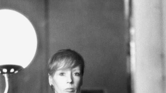 Ostkreuz-Fotografin Sibylle Bergemann gestorben