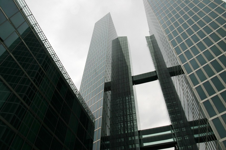 """""""Highlight Towers"""" in München, 2005"""