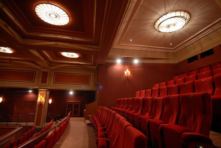 Filmtheater am Sendlinger Tor in München, 2009