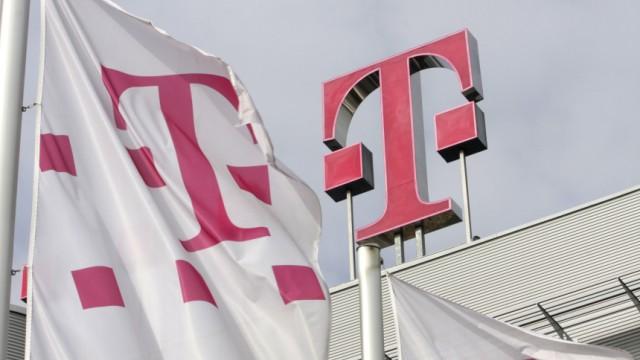 Deutsche Telekom veroeffentlicht Zwischenbericht zum 3. Quartal