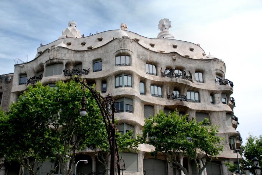 gaudí_barcelona
