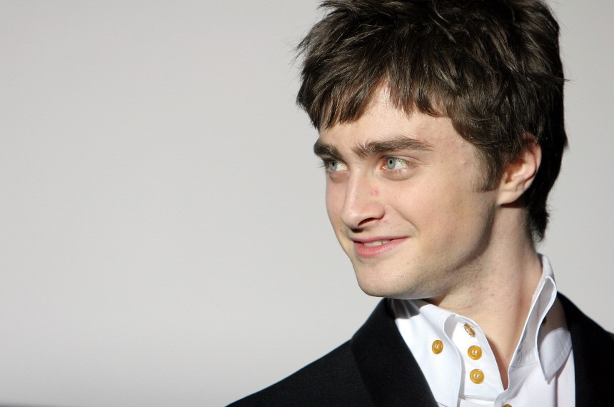 'Harry Potter And The Order Of The Phoenix' Osaka Photo Call & Premiere