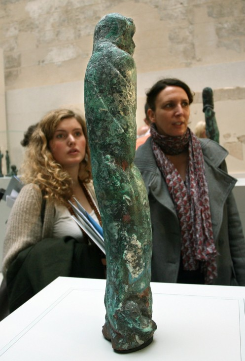 Berliner Skulpturenfund