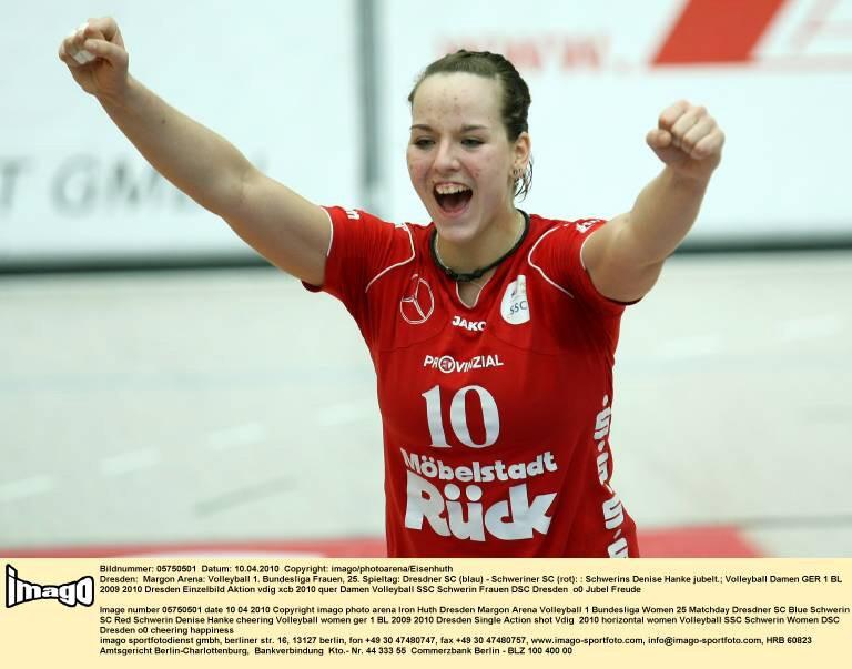Denise Hanke Schweiner SC