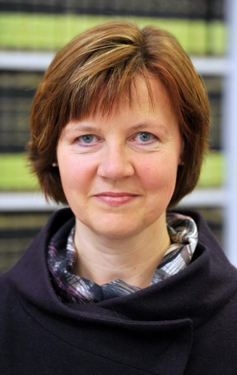 Monika Hermanns wird neue Bundesverfassungsrichterin