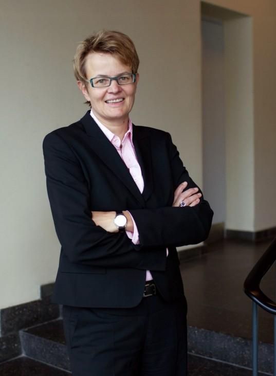 Susanne Bear zur neuen Bundesverfassungsrichterin gewählt