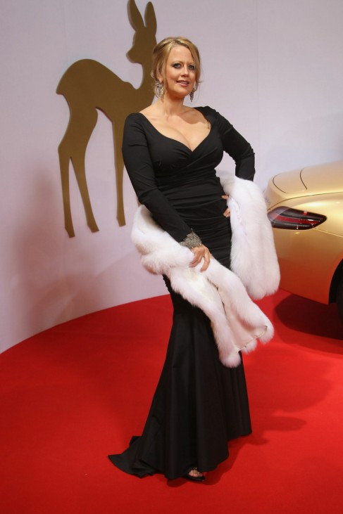 Bambi 2010 - Arrivals