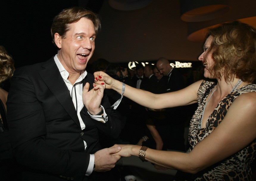 Bambi 2010 - After Party