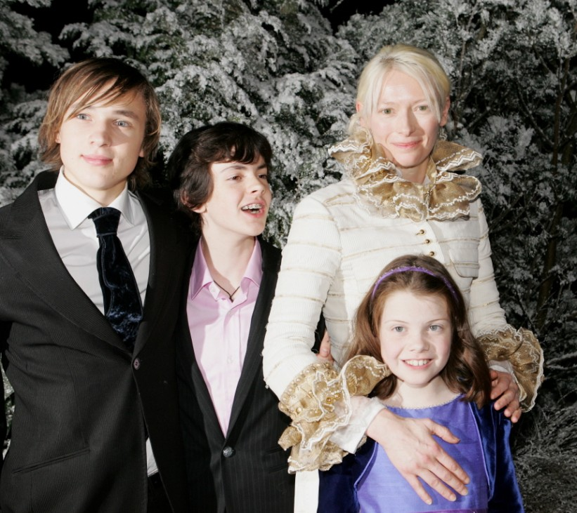 Party For 'The Chronicles Of Narnia'