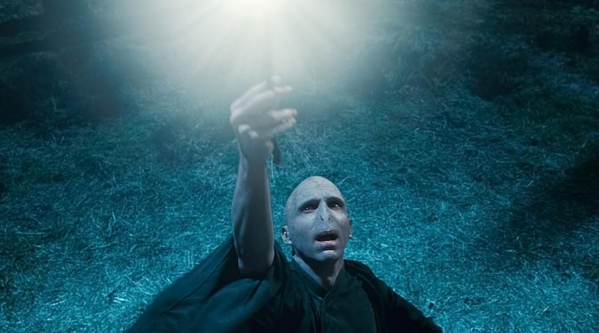 Film Harry Potter