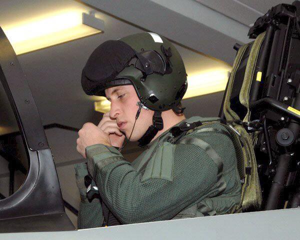 Prinz William landet Hubschrauber im Garten von Kate Middleton