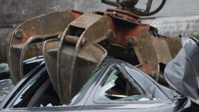 Die Stadt Kaufbeuren im Allgäu belegt seit fünf Jahren Platz eins auf der wenig ruhmreichen Liste der meisten Autounfälle Deutschlands.