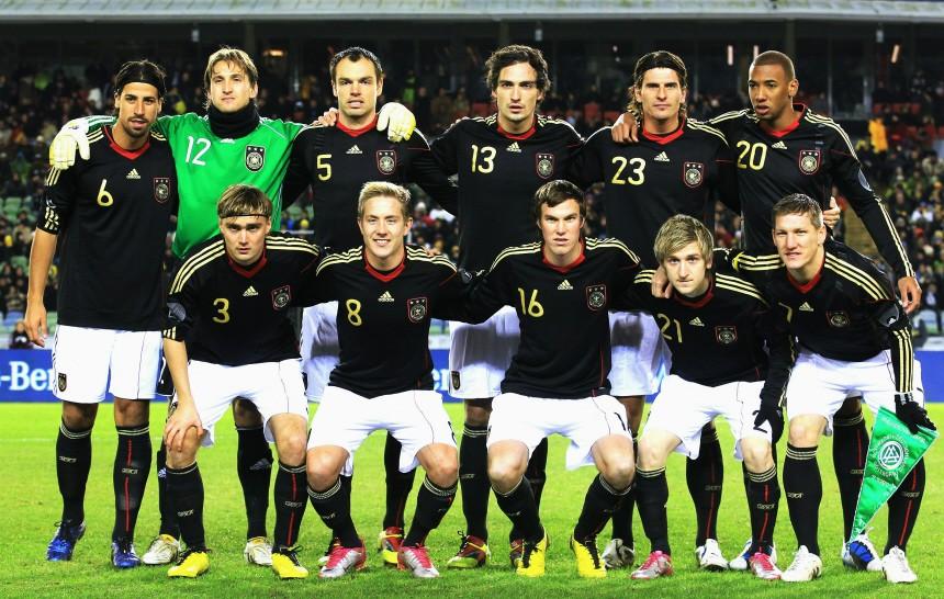 Sweden v Germany - International Friendly