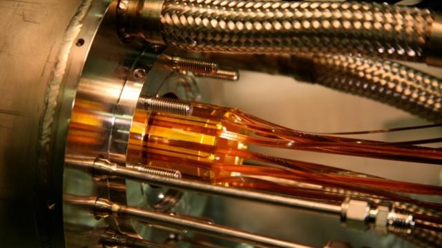 Antimaterie Anti-Wasserstoff