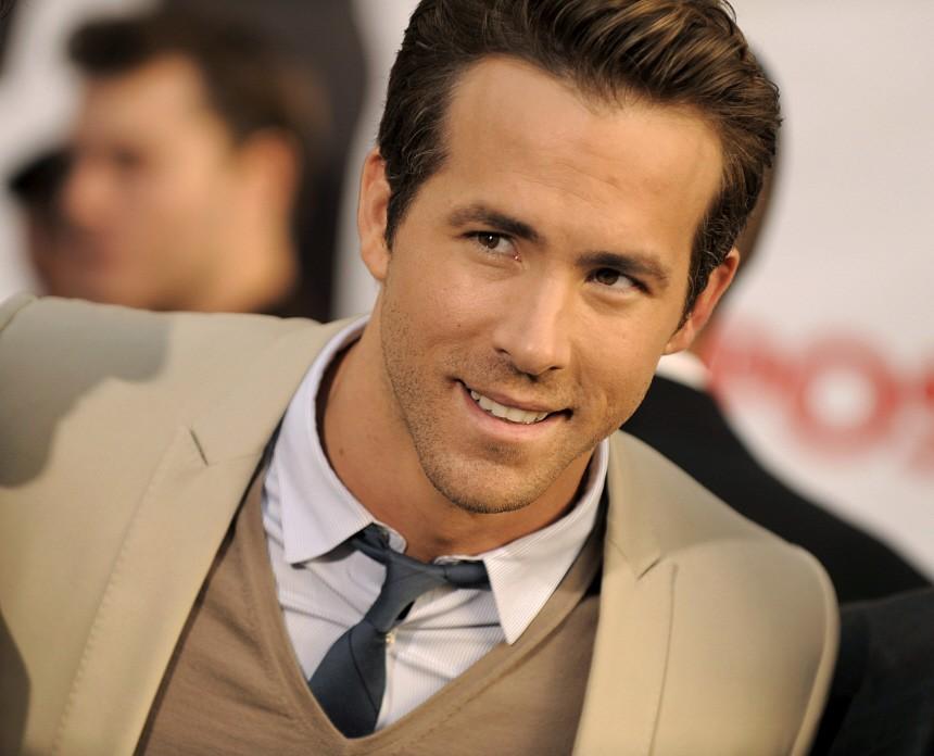 "Ryan Reynolds ist ´Sexiest Man Alive"""