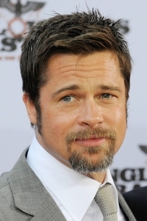 Leute-News: Brad Pitt