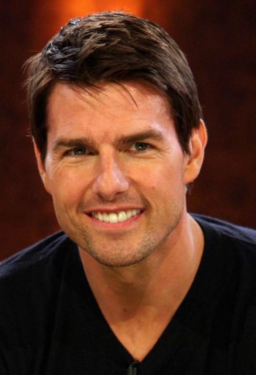 Tom Cruise macht alle seine Stunts selber