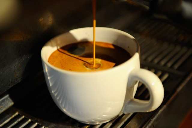 Price Of Coffee Hits 13 Year High