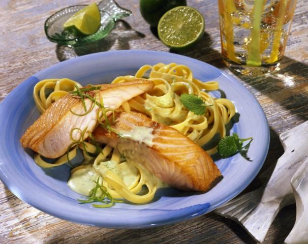 Themendienst Essen & Trinken: Fisch auf den Tisch