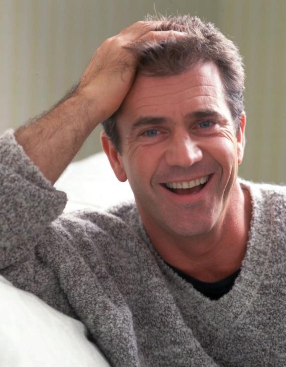 Mel Gibson, 1996