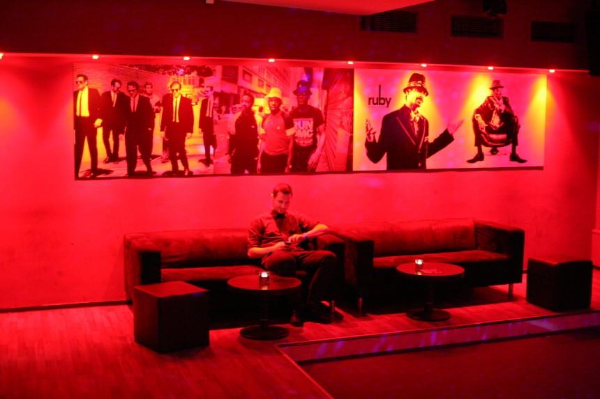 Ruby Club München