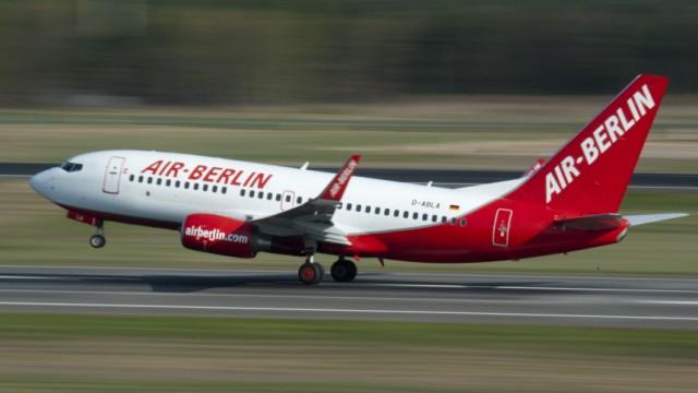Air Berlin namibia AP