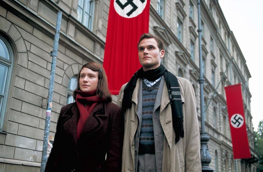Ungebrochenes Interesse an der Nazi-Zeit im Kino