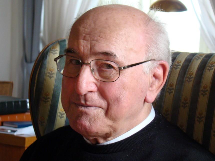 Walter Brandmüller